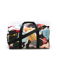 Paul Smith - Multicolor Leather Bag for Men - Lyst