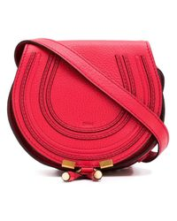 Chloé | Multicolor Marcie Small Bag | Lyst