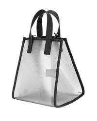 KENZO - Multicolor Shopping Bag - Lyst