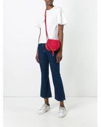Chloé - Multicolor Marcie Small Bag - Lyst