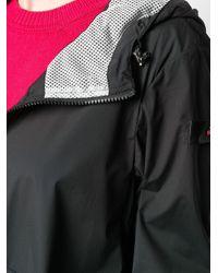 Peuterey Black Gaviota Jacket
