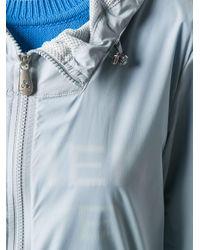 Peuterey Blue Gaviota Jacket