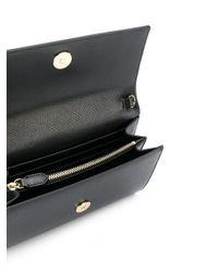 Portafoglio di Emporio Armani in Black