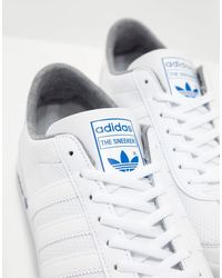 adidas originals baskets the sneeker