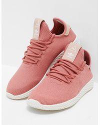 adidas Originals Lace Womens Pharrell