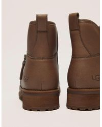Ugg - Brown Lavelle Short Boot - Lyst