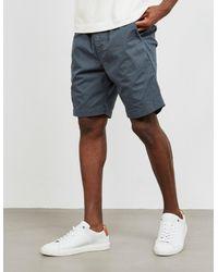 Albam Shore Shorts Navy Blue for men