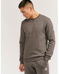 Pyrenex - Gray Sweatshirt for Men - Lyst