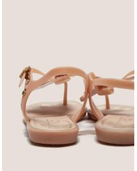 Melissa - Multicolor Solar Dove Sandals - Lyst