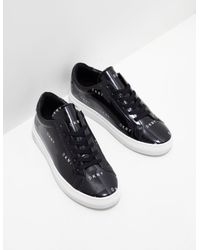 DKNY Synthetic Womens Court Slip On