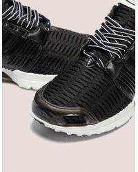 Adidas Originals hombre  ClimaCool negro / blanco en negro para hombres Lyst