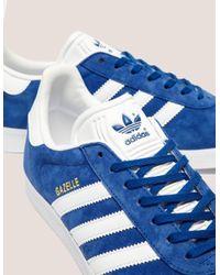Adidas Originals Gazelle Blue for men