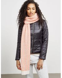 CALVIN KLEIN 205W39NYC - Womens Mary Scarf Pink - Lyst