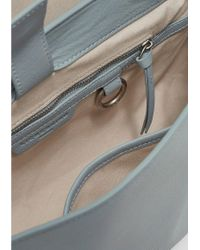 Liebeskind - Blue Dinard Bag - Lyst