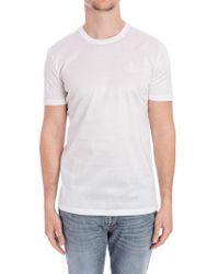 Vivienne Westwood White T-shirt for men