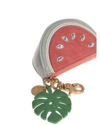 See By Chloé Multicolor Coin Purse