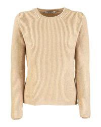 Max Mara Natural Peirak Sweater