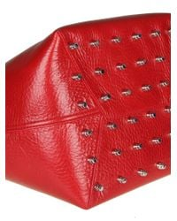 Alexander Wang - Red Roxy Small Bag - Lyst