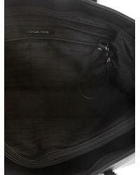 Michael Kors - Black Jet Set Travel Bag - Lyst