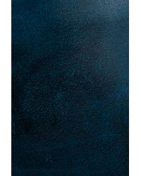 Frye - Blue Oliver 2 Handle for Men - Lyst