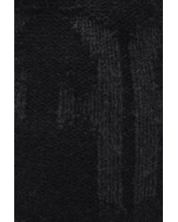Frye - Black Logo Pom Hat - Lyst