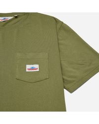 Penfield - Green Label T-shirt for Men - Lyst