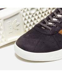 "Adidas Originals Brown Munchen ""oktoberfest"" Made In Germany for men"