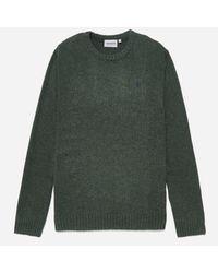 Carhartt WIP Green Carhartt University Sweater for men