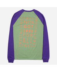 PATTA Green Got Love T-shirt for men