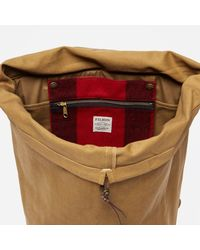 Filson - Brown Ranger Backpack for Men - Lyst