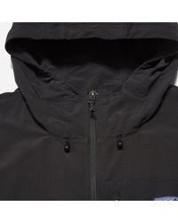 Patagonia Black Tezzeron Jacket for men