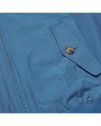 Baracuta - Blue G9 Original for Men - Lyst