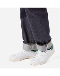 Levi's Blue 1954 501 Rigid Jeans for men
