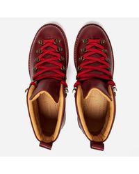 Fracap Red M120 Nebraska Boot for men