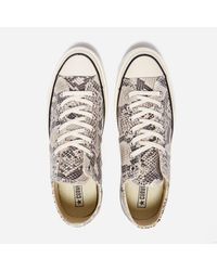 Converse Multicolor Chuck Taylor All Star 1970 Ox for men