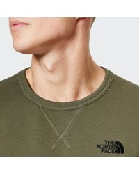 The North Face Green Street Fleece Pullover Sweatshirt for men