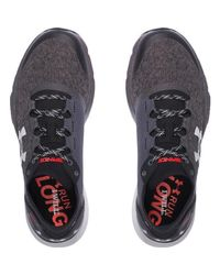 Under Armour Gray Men's Ua Charged Bandit 2 Running Shoes for men
