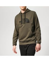 The North Face Green Light Drew Peak Pullover Hoody for men