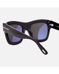 Tom Ford Multicolor Angus Sunglasses for men