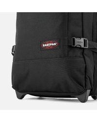 Eastpak - Black Travel Tranverz S Suitcase for Men - Lyst