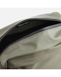 Herschel Supply Co.   Green Chapter Wash Bag for Men   Lyst