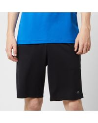Calvin Klein Blue Knit Shorts for men