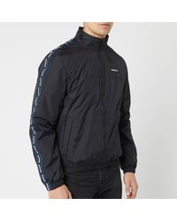 Timberland Blue Track Top for men