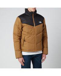 The North Face Natural Saikuru Jacket for men