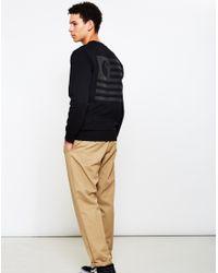 Carhartt WIP | State Flag Sweatshirt Black for Men | Lyst