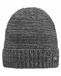 Barts - Blue Candice Beanie for Men - Lyst