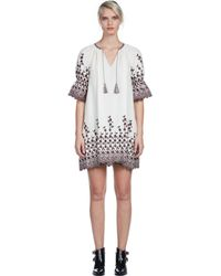Ulla Johnson | Multicolor Roza Dress | Lyst