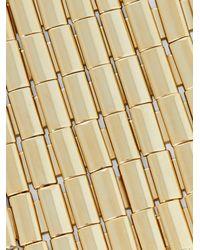 Rosantica - Metallic Cleopatra Gold-tone Cuff - Lyst