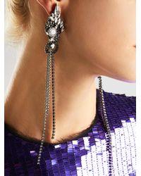 Erickson Beamon - Multicolor China Club Earrings - Lyst