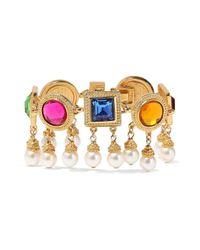 Ben-Amun Metallic Bracelet